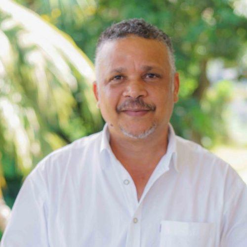 Patrick Hoareau